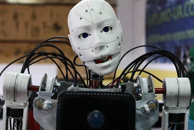 Открытые мастер-классы по робототехнике