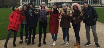 Зимові канікули у Варшаві