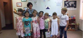 Открытые уроки в языковой школе Wonderland