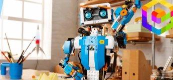 """Старт курса """"Робототехника"""" для школьников разных возрастов"""