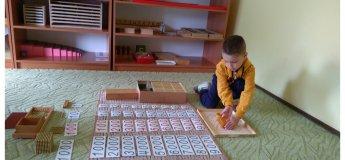 Підготовка до шкільного навчання