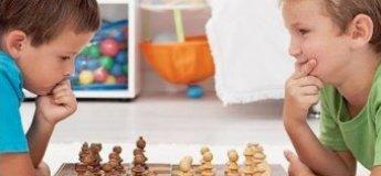 Шахматный клуб для детей от 4 лет