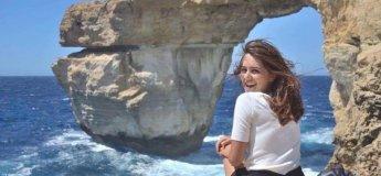 Осенние каникулы на Мальте с Eruditus