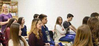 Тренинг профориентации для детей 13 - 17 лет