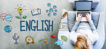 Регистрация на онлайн-курс английского языка