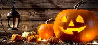 Мастер-класс на Хэллоуин