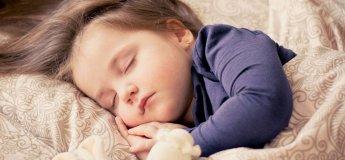 Бесплатный мастер-класс «Засыпаем спокойно»