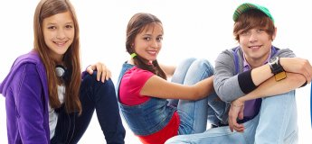 Бесплатное пробное занятие в группе развития для подростков