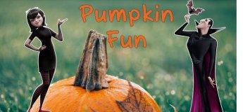 Pumpkin Fun (Оранжевые праздники)