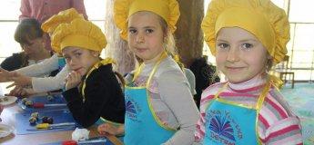 Авторская программа «Кухня для родителей»