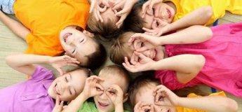 Психологические группы для дошкольников и младших школьников