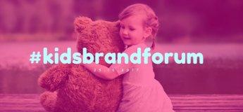 KidsBrandForum. Первый форум детских брендов
