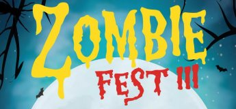Фестиваль «ZombieFest III»