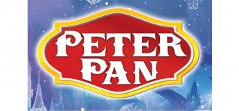 """Новогодний мюзикл """"Питер Пэн"""""""