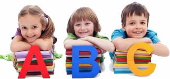Английский мини-сад для детей