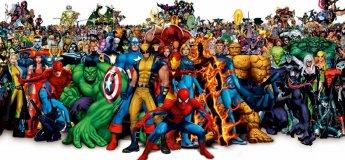 Супергеройская вечеринка в комплексе SKY