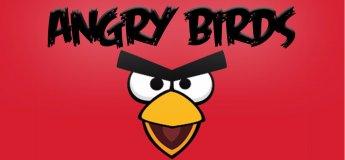 Красная вечеринка Angry Birds