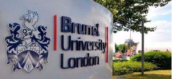 Летние каникулы в Лондоне на базе Brunel University