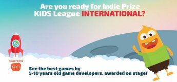 Indie Prize KIDS League International 2018