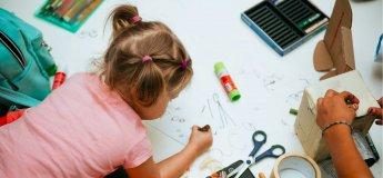 Курс Каляки-маляки для детей 4-6 лет