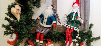 Праздник новогодней игрушки