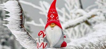Новогодние мастерские Santa's space