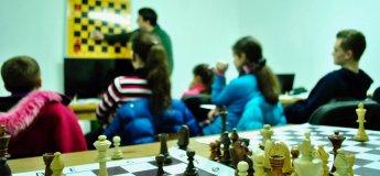Денний зимовий шаховий табір у Львівській шаховій академії