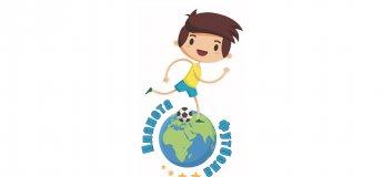 Пробное занятие по футболу для детей