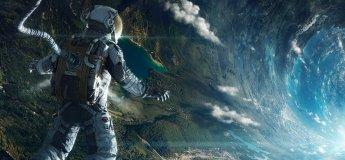 Экстремальная Вселенная в Планетарии