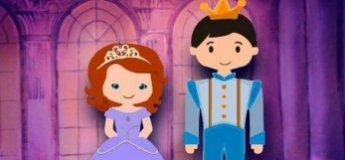 """Кукольный спектакль """"Сказка о зачарованной принцессе"""""""