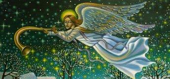 Дитячий концерт «Різдвяна містерія»