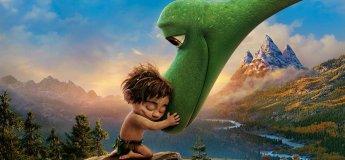 «The Good Dinosaur»