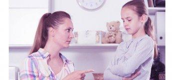 Как родителям контролировать свои эмоции