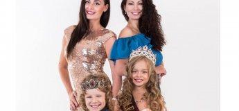 The Best Kids of Ukraine - дитячий конкурс краси, талантів та моди