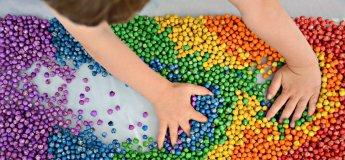 Toddler Town - полезные занятия для малышей