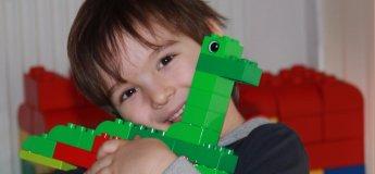 Пробное занятие с LEGO для дошкольников