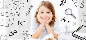 Открытый урок для детей по развитию памяти и творческому мышлению