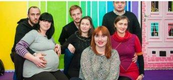 Партнерские роды - встреча для будущих мам