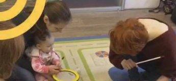 Орф-занятия для малышей