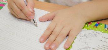 Подготовка к школе. Занятие по подготовке руки к письму + чтение