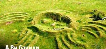 Мавринський майдан - найзагодковіше місце нашого краю!