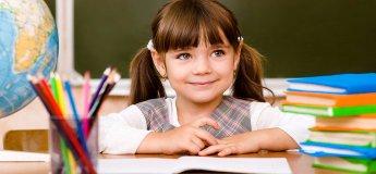 """Програма """"Підготовка до школи"""" в дитячому клубі KidMix"""