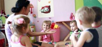 """Детские сады """"Почемучки"""""""