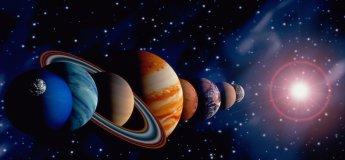 Планетарий в Музее интересной науки