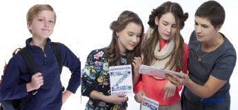 Навички ефективних тінейджерів або достігатор