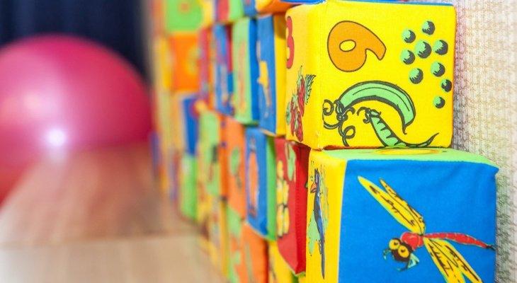 Розвиваючі заняття для діток віком 2,7-3,6 років