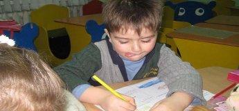 Школа раннего интеллектуального развития