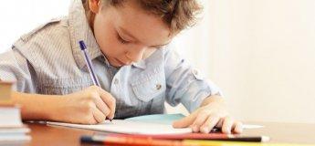 """""""Красивый почерк"""". Курс каллиграфии для детей в клубе """"Одуванчик"""""""