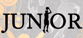 """Тренировки по баскетболу для детей """"JUNIOR"""""""