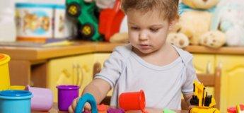 Развивающие занятия для малышей в CityMums